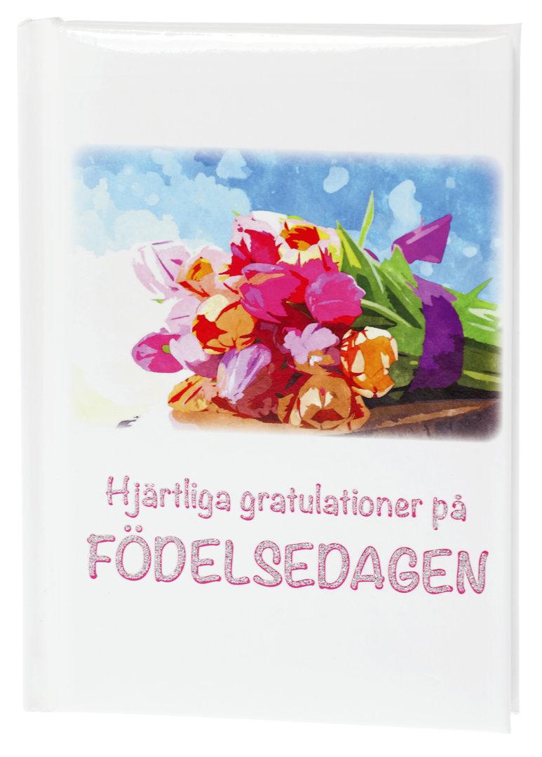 många gratulationer Hjärtliga gratulationer på födelsedagen (Platina)   DANIEL SWORD många gratulationer
