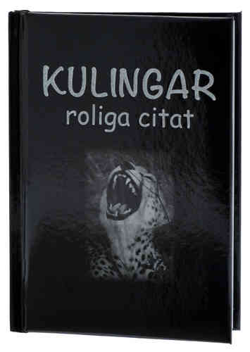 KULINGAR roliga citat (Diamanter)