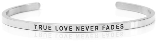 TRUE LOVE NEVER FADES Swedish steel (Buy One Give One collection)