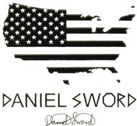 American collection - Daniel Sword